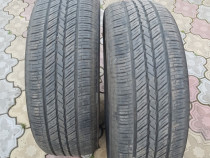 2 anvelope all season evergreen 235/60r 18 dot 2015