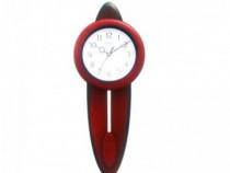 Ceas De Perete Cu Pendul, 52 Cm, 5104D