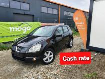 Nissan Qashqai piele panoramic 1.5 dci cash rate