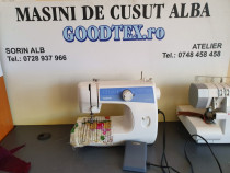 Masina De Cusut Brother LS 2125 impecabila