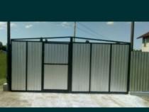 Confecții metalice, Sudura