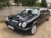 Mercedes e220 CDI pullman