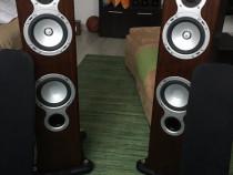 Sistem Audio MA GS20 HighFidelity Impecabile + NAD375BEE