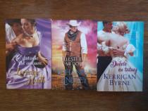 Lot 1, 5 romane de dragoste editura Litera / R8P2F Ed. Lite
