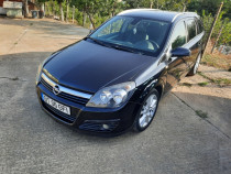 Opel astra H 2007, 1.9 TDI