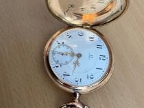 Ceas de buzunar Omega carcasa Aur