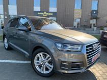 2017 Audi Q7 3.0 TDI ULTRA TIPTRONIC Quattro