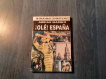 Ole Espana jurnal spaniol Adrian Marino