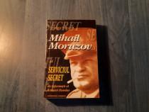 Mihail Maruzov si serviciul secret de Cristian Trancota
