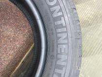 1 buc cauciucuri noi M&S Continental 215.65r16