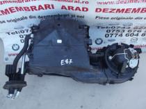 Motoras aeroterma BMW E87 E81 seria 1 rezistenta trepte dezm