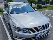 Volkswagen Passat B8 1.6 TDI 2015