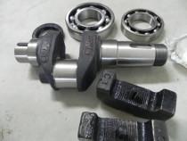 Motocultor segmenti garnituri radiator ambreiaj rulment etc