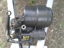 Carcasa filtru motorina pentru Mercedes Vario si Atego