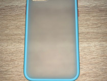 Husa mata cu bumper din silicon pentru iPhone 11 PRO