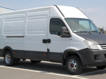 Iveco Daily 35c15 CU CLIMA Maxi lung si Inalt - an 2008, 3.0