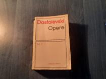Dostoievski opere volumul 7 Demonii