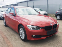 BMW 320 D - automatic - an 2013