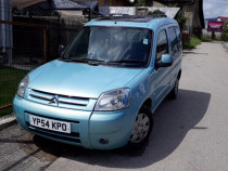 Citroen Berlingo Multispace,2004,1.9 Diezel