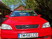 Opel Astra G Caravan 1.8 euro 4