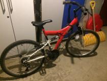 Bicicleta Rich 24''