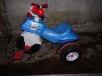Tricicletă