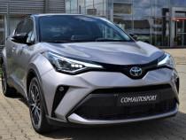 Toyota chr hybrid classy bi tone