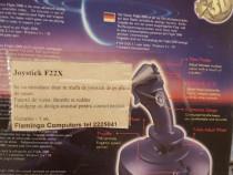 Joystick F22X Genius