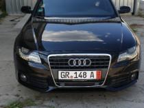 Audi A4. B8.