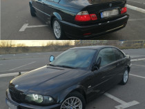 BMW 318i Accept și schimburi