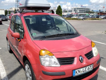 Renault Modus 1,5 diesel, înmatriculat Ro