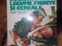 Jean Valnet -Tratamentul bolilor prin legume fructe cereale