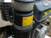 Motor Acme 11,5Cv 4 Timpi (ruptă bieleta și e spart motorul)