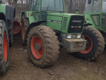 Tractor fendt 312-120 cp