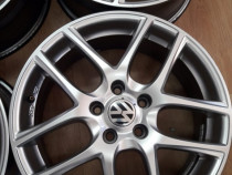 Jante 17 inch VW, Audi, Skoda, Seat 5x112, 7j x 17H2, ET 45