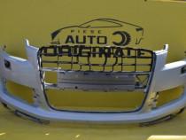 Bara fata Audi Q7 2005-2010 gauri pentru spalatori faruri 4