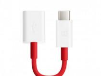 OnePlus Nord Cablu OTG 10 cm
