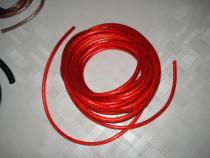Cabluri alimentare statie masina plus minus si protectie bas