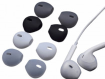Dopuri silicon casti Apple AirPods, suport EarPods wireless