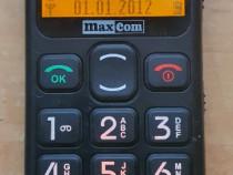 MaxCom MM431 - senior phone - liber