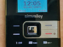 Simvalley rx-280 gold - 2012 - liber