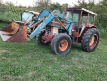 Tractor international IH 12 46