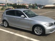 BMW Seria 1/116d / 2.0 Diesel/An 2010/2 Proprietari