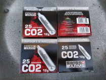 Capsule airsoft co2 umarex