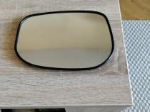 Geam oglinda stanga dreapta Honda Jazz 2009 -14 cu incalzire