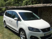 Seat Alhambra 2012 ,2L Diesel 170HP cutie automata