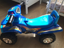 ATV Chipolino 1-2 ani