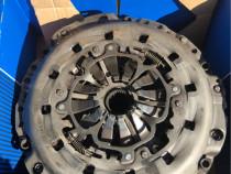 KIT Volanta masa dubla+ambreiaj Audi A4/B8/CAHA