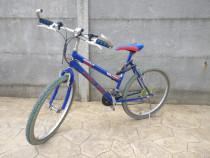 "Bicicleta Firstbike 18 viteze roti 26"""