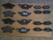 Placute OPEL Astra G Astra H